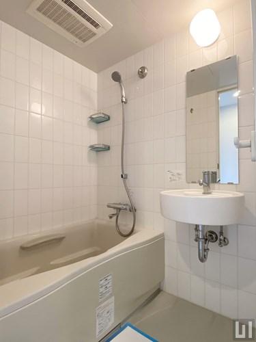 Bタイプ - バスルーム