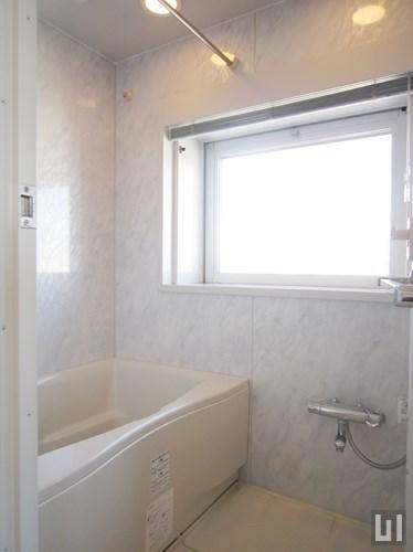 A8タイプ - バスルーム