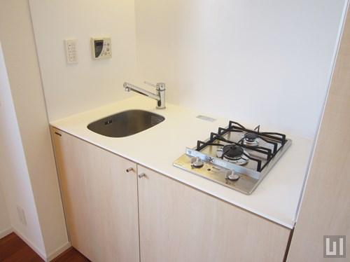 A8タイプ - キッチン