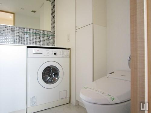 A7タイプ - 洗濯機・トイレ