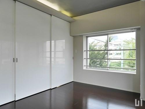 1DK 35.77㎡タイプ - 洋室