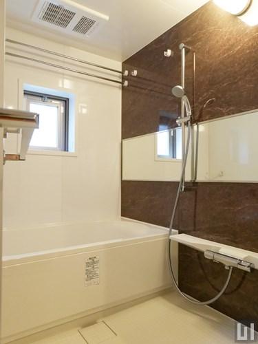 南欧スタイル・02号室 - バスルーム