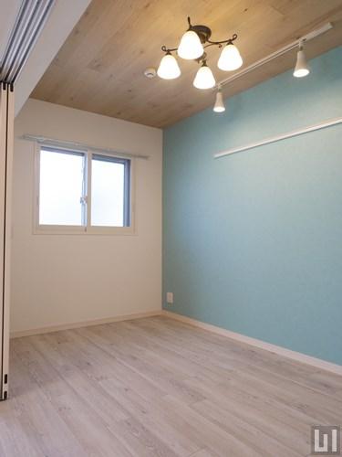 地中海スタイル・01号室 - 洋室