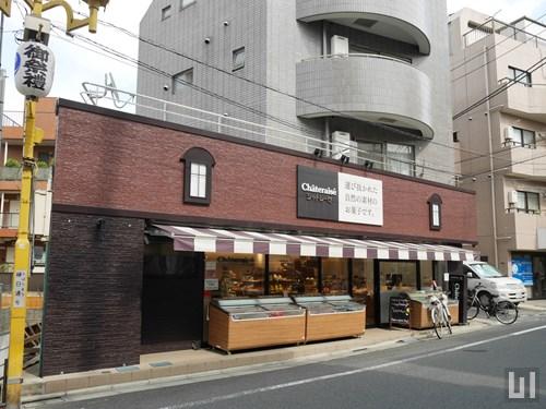 シャトレーゼ 荏原町店(洋菓子)