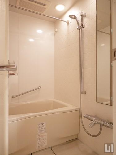 D-aタイプ - バスルーム