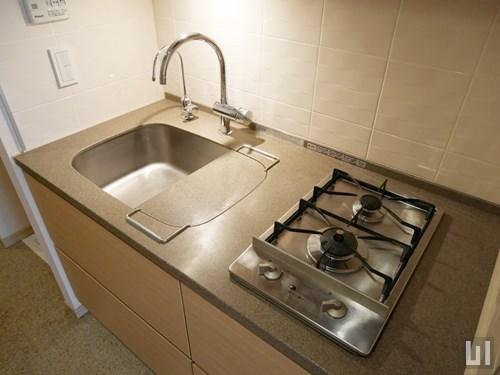 D-aタイプ - キッチン