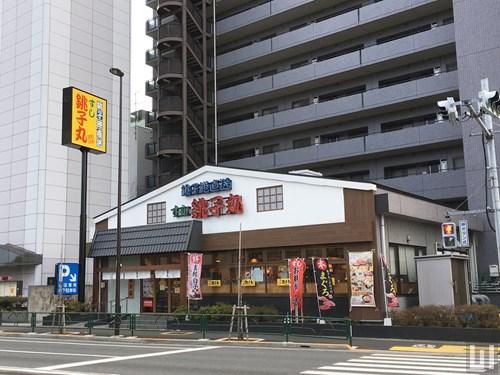 すし銚子丸 木場店