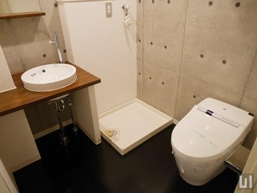 102号室 - 洗面室