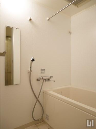 202号室 - バスルーム