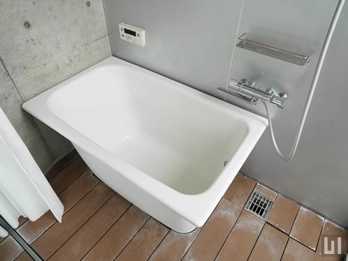 1R 25.08㎡タイプ - バスルーム