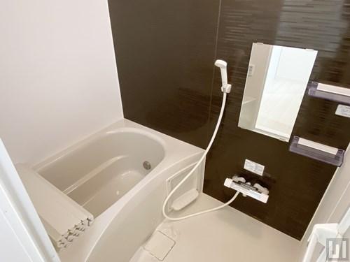1LDK 52.62㎡タイプ - バスルーム