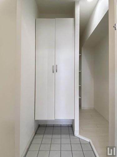 1LDK 52.62㎡タイプ - 玄関