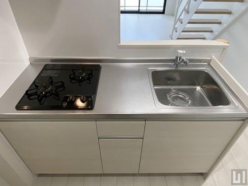 1LDK 52.62㎡タイプ - キッチン