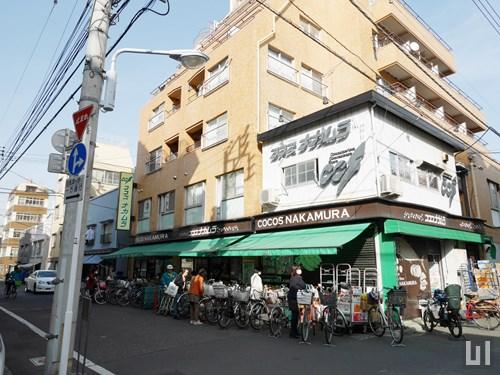 ココスナカムラ 鳥越店
