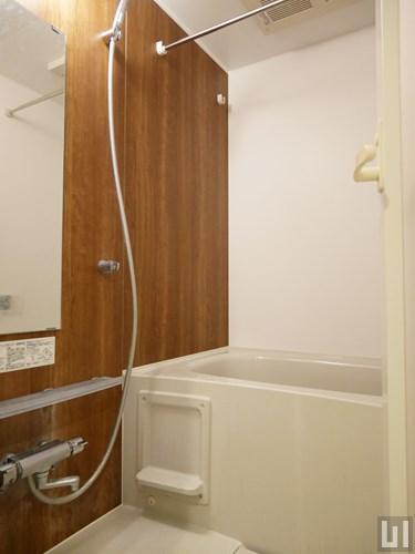 1DK 42.48㎡タイプ - バスルーム
