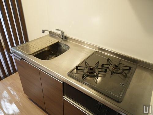 1DK 42.48㎡タイプ - キッチン