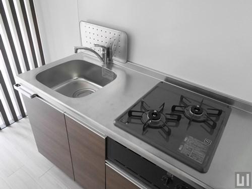 1DK 37.76㎡タイプ - キッチン