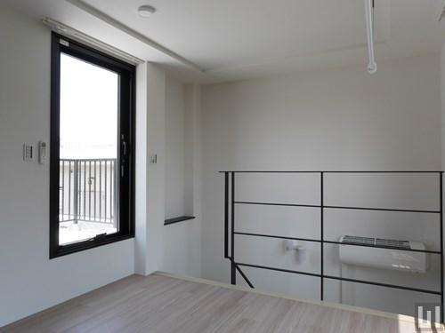 1DK 37.76㎡タイプ - 洋室