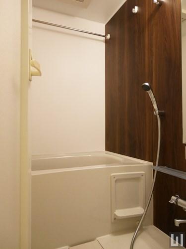 1DK 38.14㎡タイプ - バスルーム