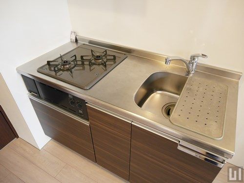 1DK 38.14㎡タイプ - キッチン