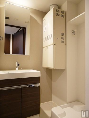 1DK 38.14㎡タイプ - 洗面室