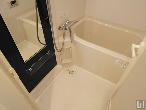 Dタイプ - バスルーム