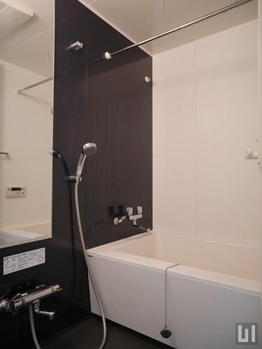1R 40.09㎡タイプ - バスルーム