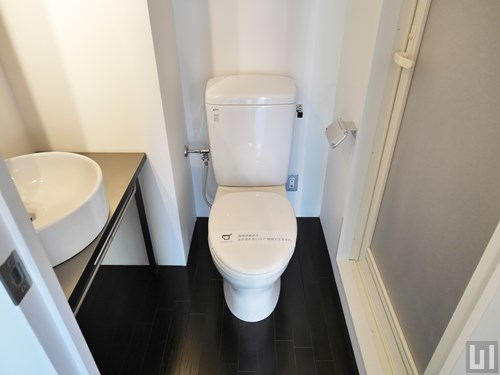 1R 40.09㎡タイプ - トイレ