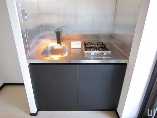 A2タイプ - キッチン
