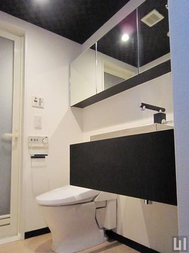 A2タイプ - 洗面室