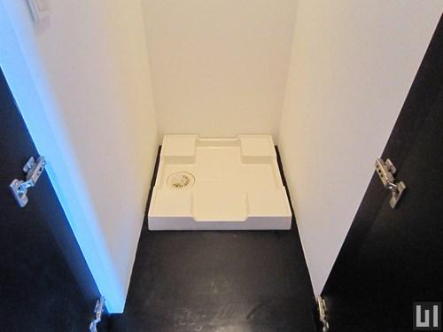 A2タイプ - 室内洗濯機置き場