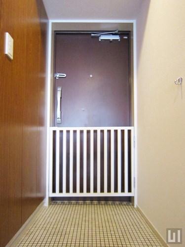 Fタイプ - 玄関・ペットフェンス