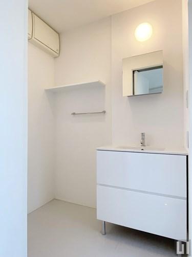 03号室 - 洗面室