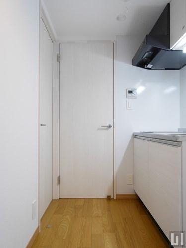 01号室タイプ - キッチン