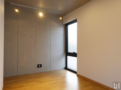 01号室タイプ - 洋室