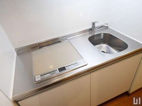 02号室タイプ - キッチン