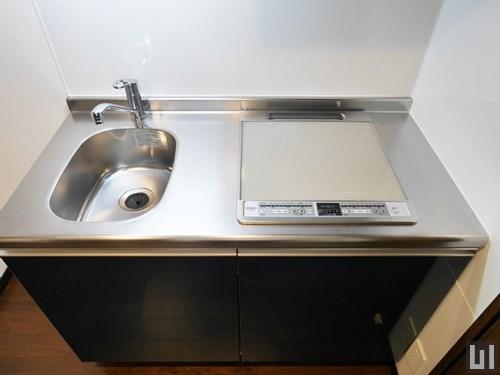 03号室タイプ - キッチン