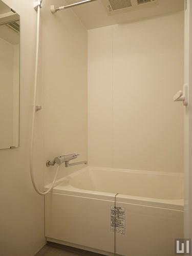1R 27.03㎡タイプ - バスルーム
