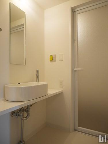 1R 27.03㎡タイプ - 洗面室