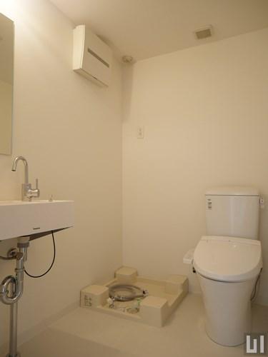 1R 31.11㎡タイプ - 洗面室