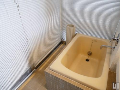1R 35.27㎡タイプ - バスルーム