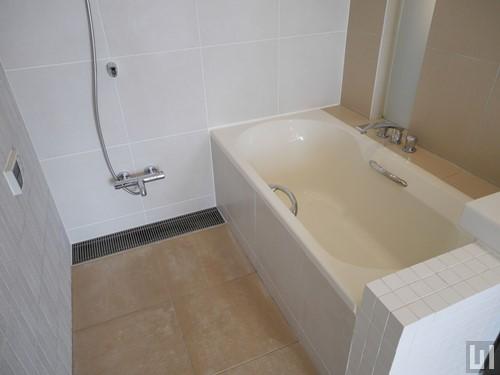 1LDK 57.74㎡タイプ - 浴槽