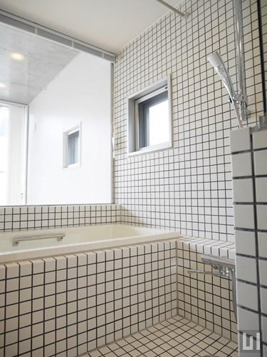 A2タイプ - バスルーム