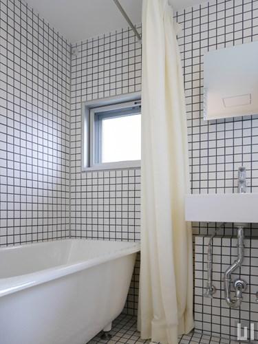 B2タイプ - バスルーム・洗面台