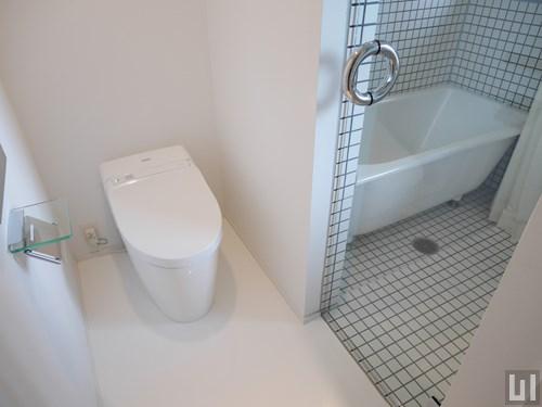 B2タイプ - トイレ
