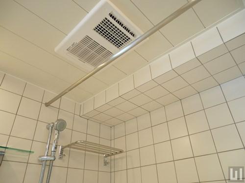 1LDK 40.11㎡タイプ - 浴室乾燥機