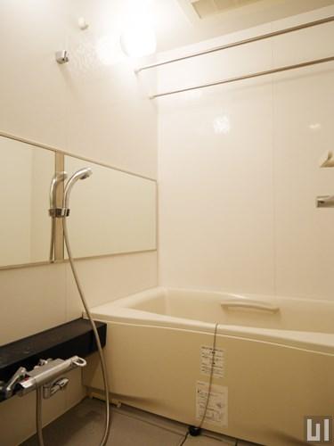 1K 42.82㎡タイプ - バスルーム