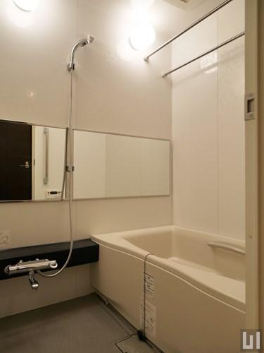 1R 40.04㎡タイプ - バスルーム