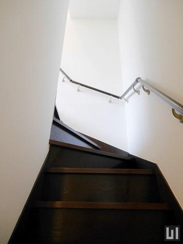 B1 - 階段