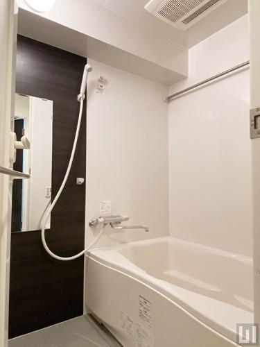 1LDK 45.25㎡タイプ - バスルーム